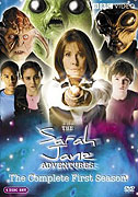 Sarah Jane Adventures, The (2007)