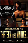 Thirteen or So Minutes (2008)