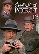 Hercule Poirot: Vosí hnízdo (1991)