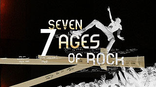 Sedm epoch rocku (2008)