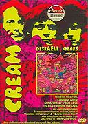Classic Albums: Cream - Disraeli Gears (2006)