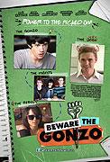 Beware the Gonzo (2010)