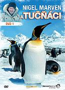 Nigel Marven a tučňáci (2007)