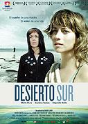 Někde v poušti (2008)