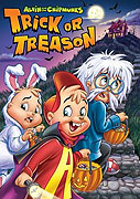 Alvin and the Chipmunks: Trick or Treason (1994)