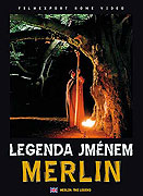 Merlin, legenda (2008)