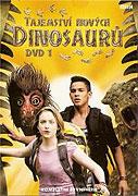 Tajemství nových dinosaurů (2007)