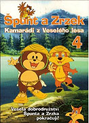 Špunt a Zrzek: Kamarádi z Veselého lesa (1997)