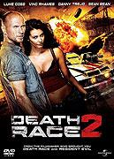Rallye smrti 2 (2010)