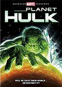 Hulk na neznámé planetě (2010)