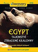 EGYPT: Tajemství ztracené královny (2007)