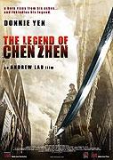 "Návrat Chen Zhena<span class=""name-source"">(festivalový název)</span> (2010)"