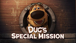 Dug's Special Mission (2009)