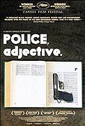 """Policejní, adj.<span class=""""name-source"""">(festivalový název)</span> (2009)"""
