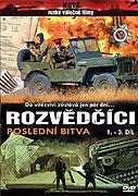 Rozvědčíci - Poslední bitva (2008)