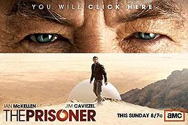 Vězeň (2009)