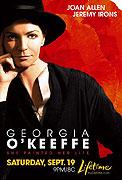 Georgia O'Keeffeová (2009)