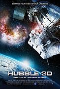 Hubbleův teleskop 3D (2010)