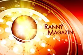 Ranný magazín (2009)