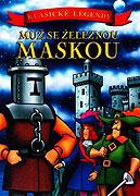 Muž se železnou maskou (1985)