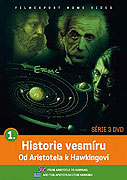 Historie vesmíru: Od Aristotela k Hawkingovi (2007)