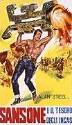 Sansone e il tesoro degli Incas (1964)