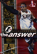 Allen Iverson - The Answer (2002)