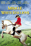 Zázračná záchrana bílých hřebců (1963)