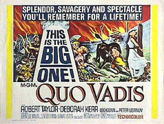 Quo Vadis? (1951)