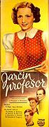 Jarčin profesor (1937)