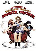 Dobrodružství mladšího a chytřejšího bratra Sherlocka Holmese (1975)