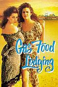 Natankovat, najíst se a vyspat (1992)