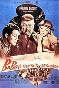 Babeta jde do války (1959)