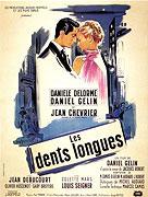 Dents longues, Les (1952)