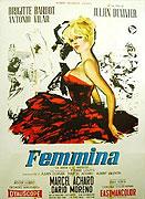 Femme et le pantin, La (1959)