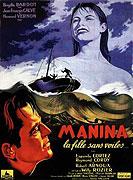 Manina, la fille sans voile (1952)