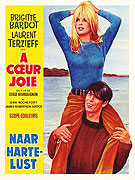 A coeur joie (1967)