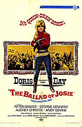 Ballad of Josie, The (1967)