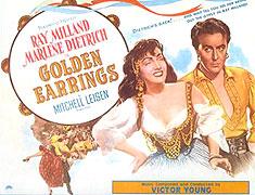 Zlaté náušnice (1947)