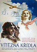 Vítězná křídla (1950)