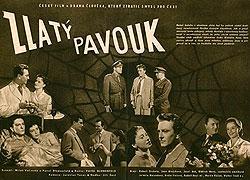 Zlatý pavouk (1956)