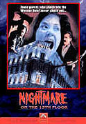 Nightmare on the 13th Floor (1990)