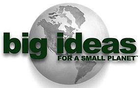 Zelené nápady pro Modrou planetu (2007)