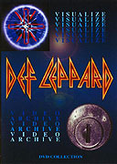 Def Leppard: Visualize - Video Archive (2002)