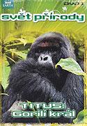 Titus: Gorilí král (2008)