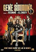 Gene Simmons: Rodinné klenoty (2006)