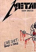 Metallica: Live Shit - Binge & Purge (1993)