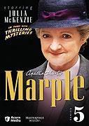 Slečna Marplová: Tajemství Chimneys (2010)
