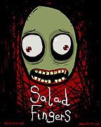 Salad Fingers (2004)