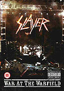 Slayer: War at the Warfield (2003)